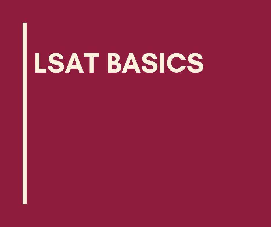 lsat basics