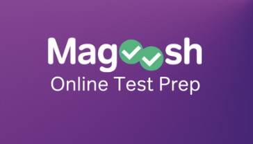 Online Test Prep Magoosh Gift Card